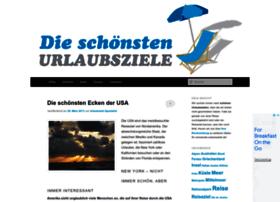 schoenste-urlaubsziele.de