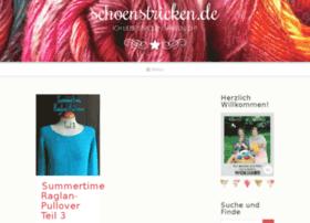 schoenstricken.com