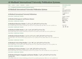 scholar.mediu.edu.my