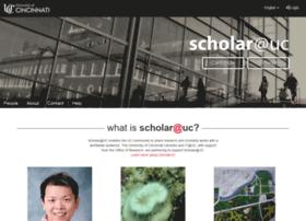 scholar.uc.edu
