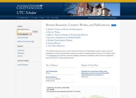 scholar.utc.edu