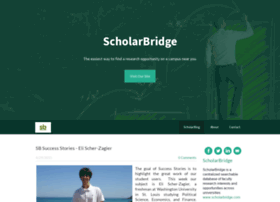 scholarbridge.weebly.com