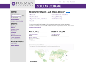 scholarexchange.furman.edu