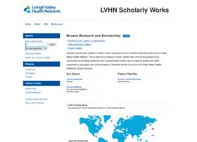 scholarlyworks.lvhn.org