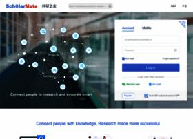 scholarmate.com