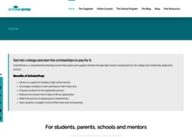 scholarprep.org