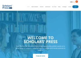 scholars-press.com