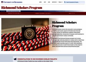scholars.richmond.edu