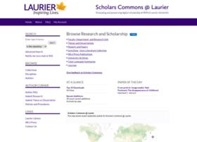 scholars.wlu.ca