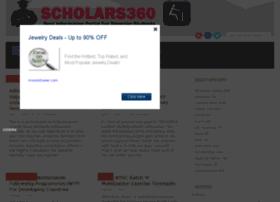 scholars360.com
