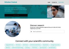 scholarscentral.com