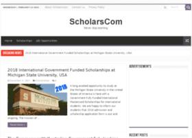 scholarscom.com
