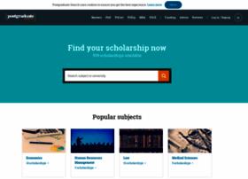 Scholarship-search.org.uk