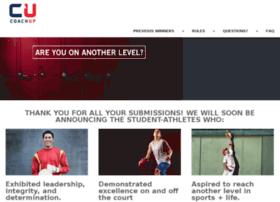 scholarship.coachup.com