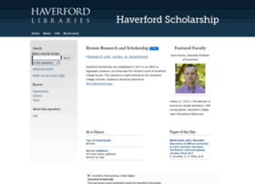 scholarship.haverford.edu