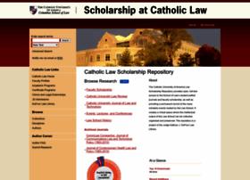 scholarship.law.edu