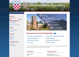 scholarship.richmond.edu