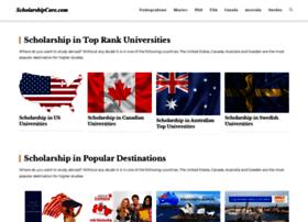 scholarshipcare.com