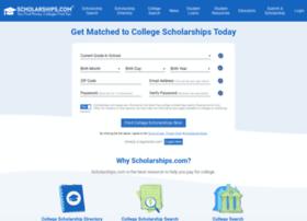 scholarshipinfo.com