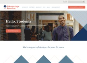 scholarshipmanagement.org