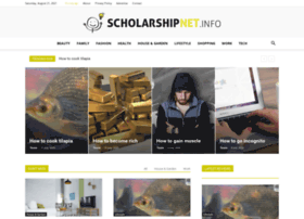 scholarshipnet.info