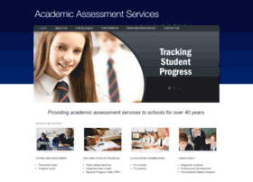 scholarships.academicassessment.com.au