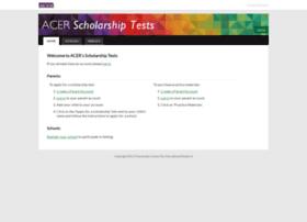 scholarships.acer.edu.au