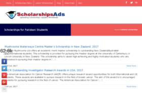 scholarships.com.pk