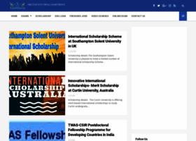 scholarships.examsavvy.com