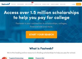 scholarships.fastweb.com
