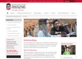 scholarships.niu.edu