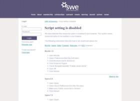 scholarships.swe.org