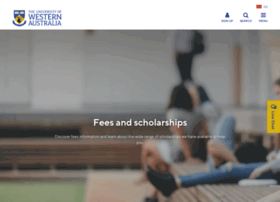 scholarships.uwa.edu.au