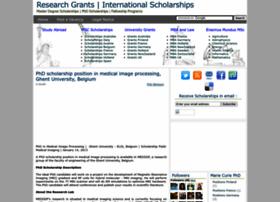 scholarships4phd.blogspot.com