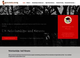 scholarshipsandgrants.us