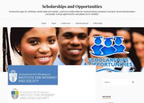 scholarshipsandopportunities.wordpress.com