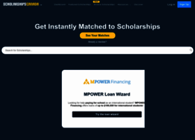 scholarshipscanada.com