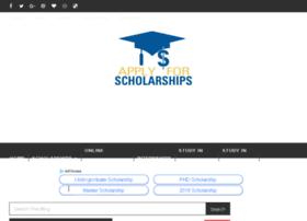 scholarshipsreview.info