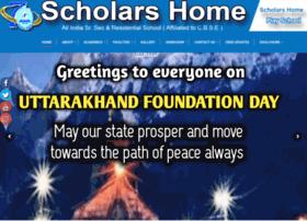 scholarshome.com