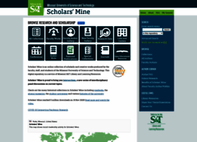 scholarsmine.mst.edu