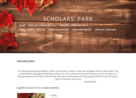 scholarspark.com