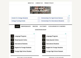 scholarsplanet.org