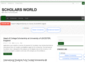scholarsworld.info