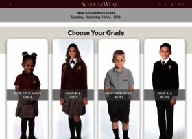 scholarwear.com