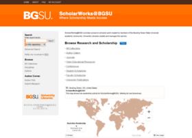 scholarworks.bgsu.edu
