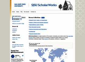 scholarworks.sjsu.edu