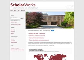 scholarworks.umt.edu