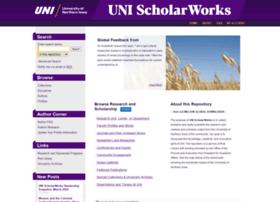scholarworks.uni.edu