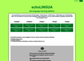 scholingua.com