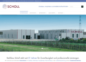 scholl.co.at
